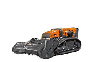 robomax - equipement - groupe de fauchage - head 180 - energreen france porte outils professionnels