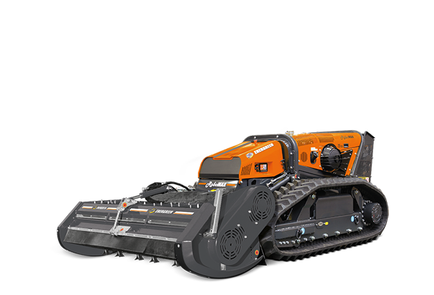 robomax - equipement - groupe de fauchage 180 - head 180 - energreen france porte outils professionnels