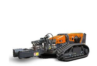 robomax - equipement - recolteur vibrant - tree shaker - energreen france porte outils professionnels