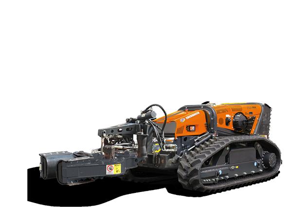 robomax - equipement - recolteur vibrant - tree shaker - enrgreen france porte outils professionnels