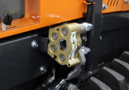 roboevo - coupleurs hydrauliques rapides cejn - energreen france porte outils professionnels