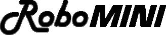 logo robomini - energreen france porte outils professionnels