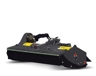 roboevo - equipement - groupe de broyage - head 130 - energreen france porte outils professionnels