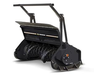 roboevo - equipement - broyeur forestier dents fIixes - head 130t - energreen france porte outils professionnels