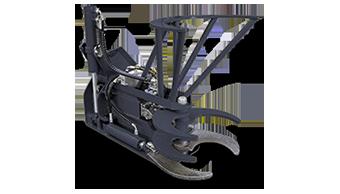 equipements professionnels - ciseau pinces taille - extra trunk - grappin coupeur - energreen france porte outils professionnels