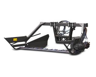 roboevo - equipement - barre de coupe - cutter bar - energreen france porte outils professionnels