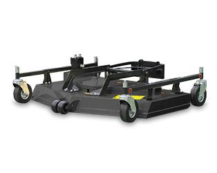 roboevo - equipement - plateau de coupe - rotary mower - energreen france porte outils professionnels