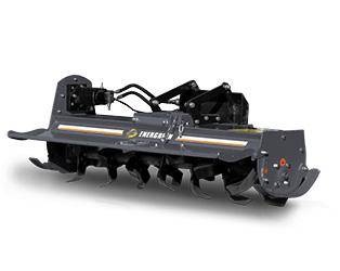 roboevo - equipement - fraise a terre - rotary tiller - energreen france porte outils professionnels