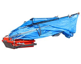roboevo - equipement - parapluie- energreen france porte outils professionnels