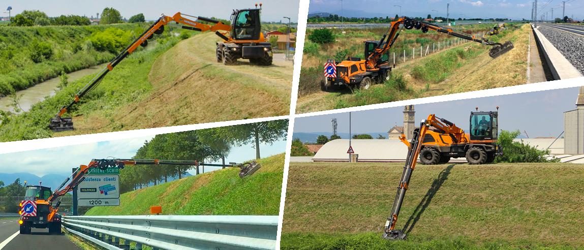 ilf athena - révolutione technologique - debroussailleuse autoroute - energreen france porte outils professionnels