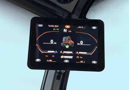 ilf alpha - display eci - automoteur de fauchage multifonction - energreen france porte outils professionnels