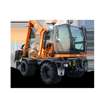 ilf alpha - automoteur hydrostatique - automoteur de fauchage multifonction - energreen france porte outils professionnels