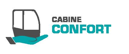ilf - cabine - confort - automoteurs hydrostatiques - energreen france porte outils professionnels