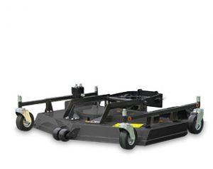 robomini - equipement - rotary mower - plateau de coupe - energreen france porte outils professionnels