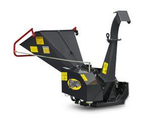 robomini - equipement - bioshredder - broyeur de branches - energreen france porte outils professionnels
