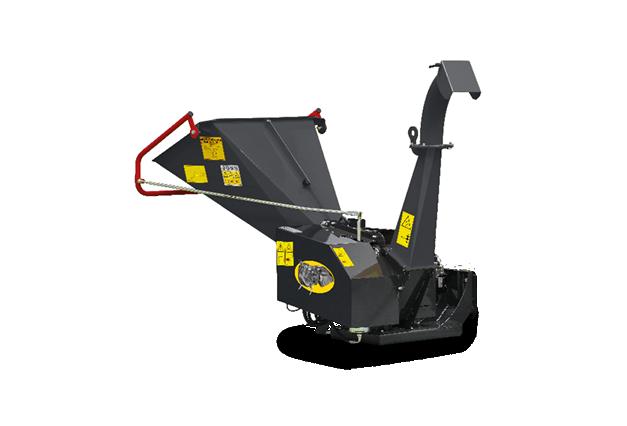 robomini - equipement - bio shredder - broyeur de branches - energreen france porte outils professionnels