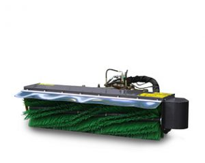 robomini - equipement - brush - brosse - energreen france porte outils professionnels