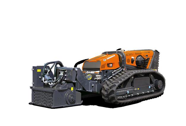 robomax - equipement - concasseur - stone crushers - energreen france porte outils professionnels